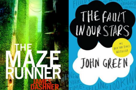 Book it to the Library: Check out These Books!