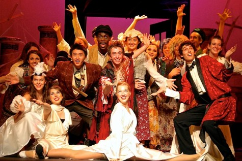 Theater: A Pleasurable Pastime or a Precursor to Success?