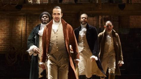 'Hamilton: The Musical' Revolutionizes Broadway