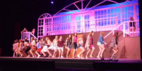 Legally Blonde: Review