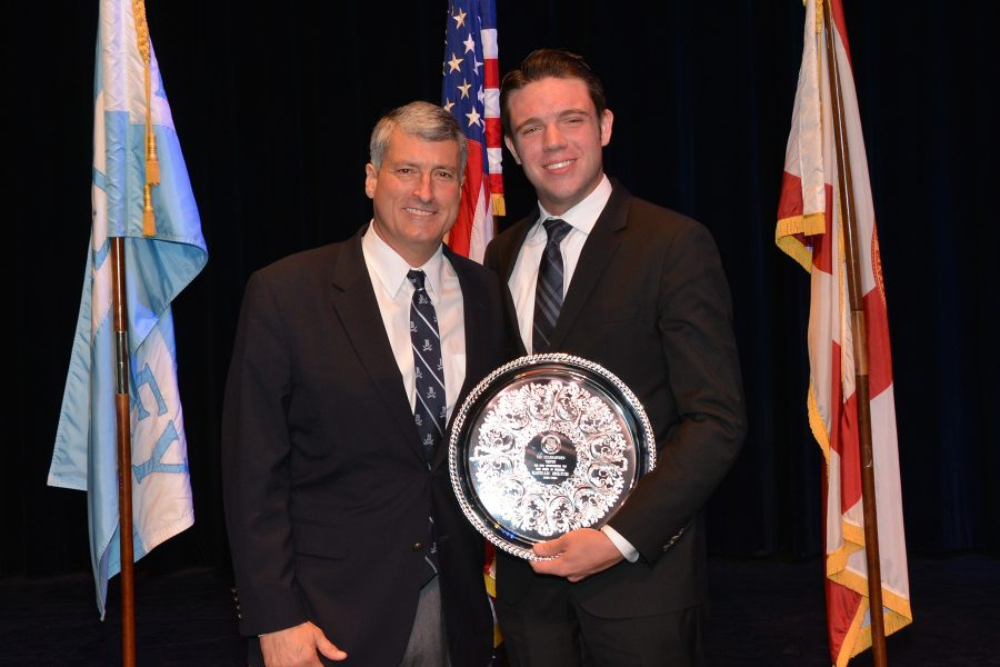 Gallery:  Ceremony for the Recognition of Excellence