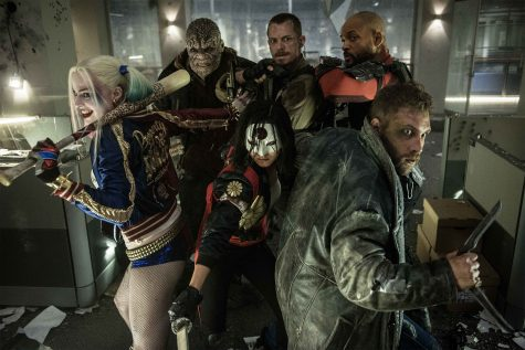 Suicide Squad Faces Its Own Death
