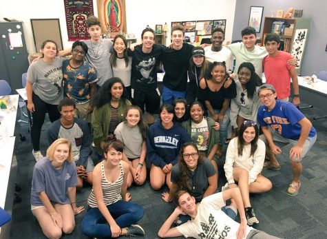 Why Students from All Over Flock to Diversity Club