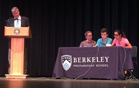 Are You Smarter Than a Berkeley Student?