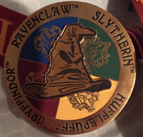 Which Harry Potter House Do You Belong In?