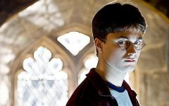 Which Harry Potter Character Should Be Your Best Friend?