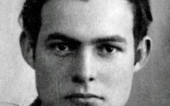 Trivia: Ernest Hemingway