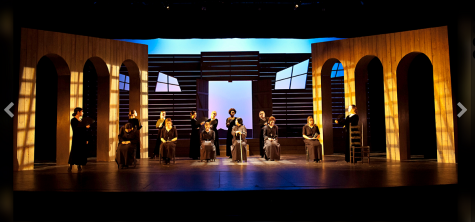 Review of The House of Bernarda Alba