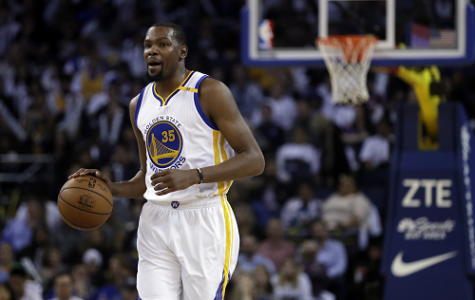 The Impact of Kevin Durant's Injury
