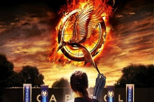 Catching Fire Ignites a Frenzy