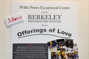 """Offerings of Love"" Brings Berkeley Students Together With Exceptional Artists"