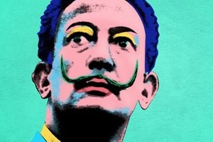 New Andy Warhol Exhibit Pops at Dalí Museum