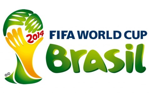 Kicking Off the 2014 FIFA World Cup