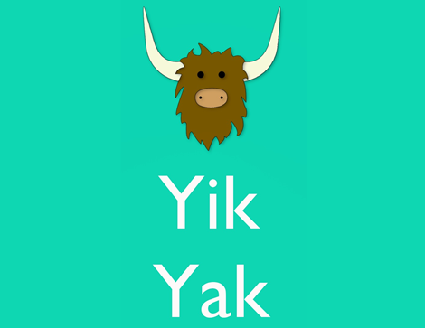 The Tragedy of Yik Yak