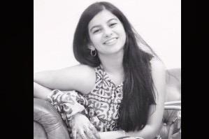 Photo of Shezreh Haider