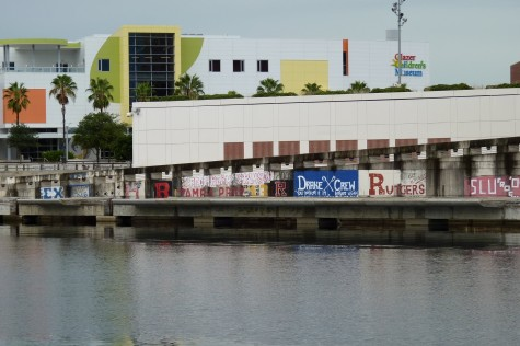 Local Rowing Artwork Faces Threat by City Hall