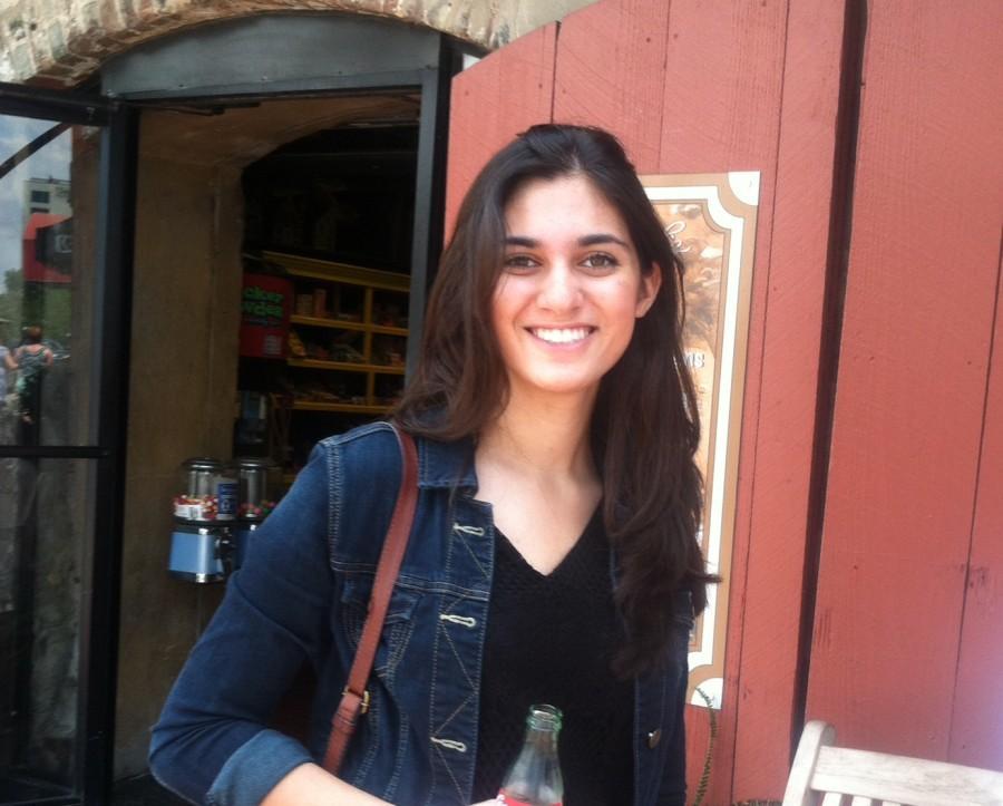 Sabrina Saeed