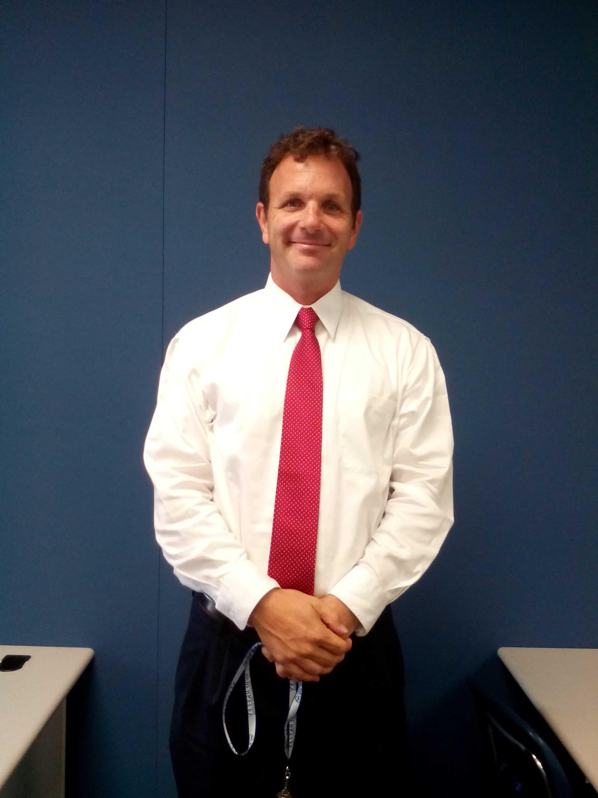 Mr. Hurst