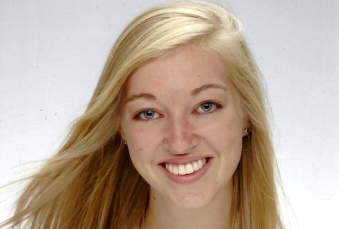 Photo of Saskia Hennecke