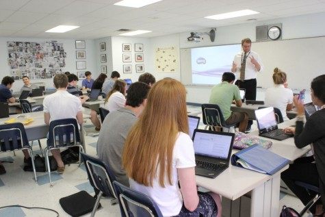 Changes to APUSH Curriculum Spark Controversy…Kind Of