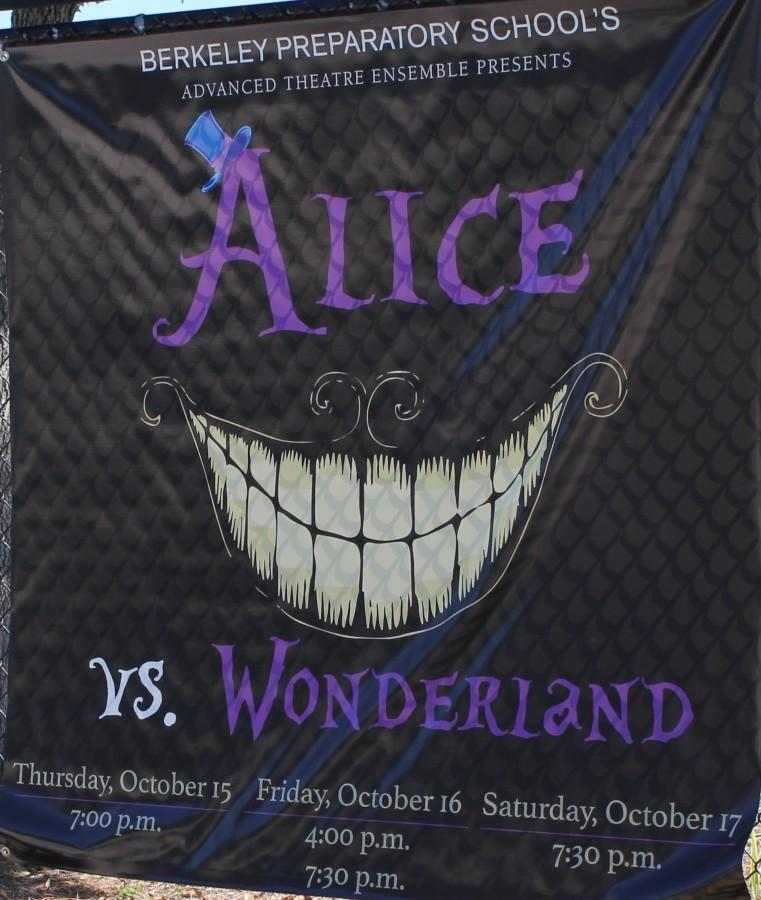 Advanced Theater Ensemble has worked hard not only to perfect their show but also to actively promote it.