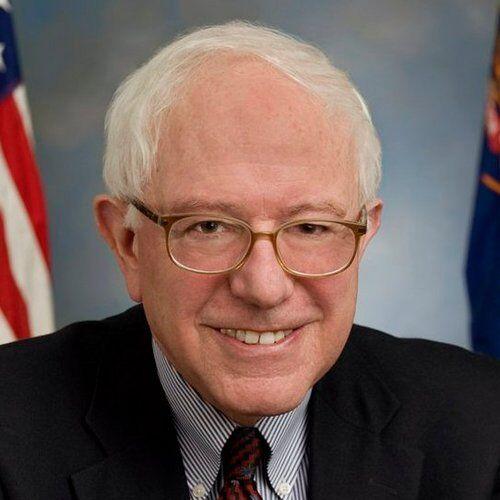 Bernie+Sanders%2C+Democratic++presidential+candidate+