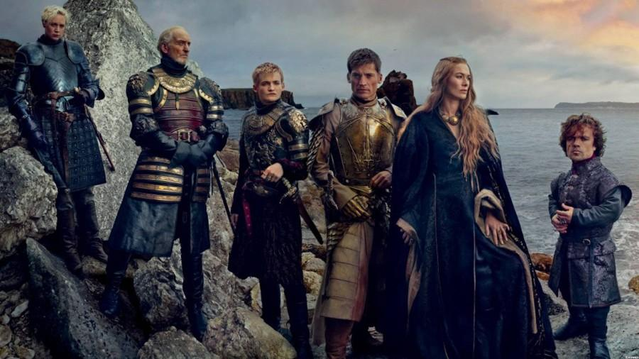 "Several families fight for control of the mythical land, Westeros, on HBO's ""Game of Thrones"".  ""Game of Thrones"" is available for streaming on HBOGo."