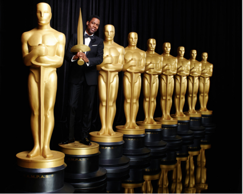 The 2016 Oscars, hosted by Chris Rock, will be live on Sunday, February 28th on ABC at 8:30 pm EST.