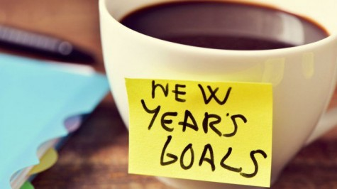 New Year's Resolutions: Where Are They Now?