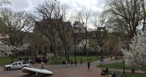 Berkeley Student Caught Up in Attack on John Brennan