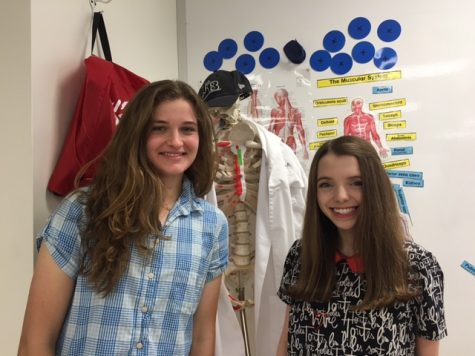New Club Brings Science Medicine to Upper Division Students