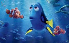 13 Years After Finding Nemo, the Search for Dory Begins