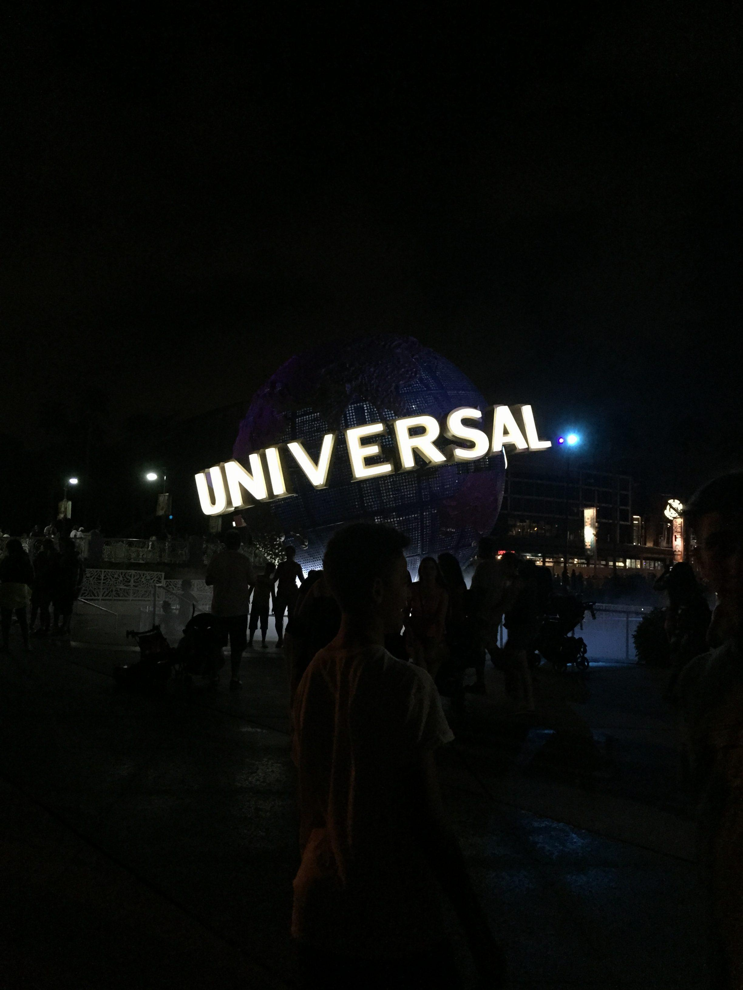 HALLOWEEN HORROR NIGHTS: Take a trip to Universal Studios and enjoy Halloween Horror Nights while you and zombies roam Diagon Alley and The Mummy Ride.