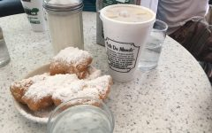 Beignets for Days (Four Days to be Exact)