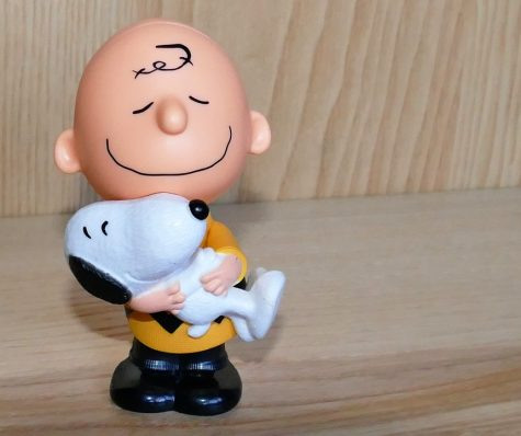 Which Character from Peanuts are You?