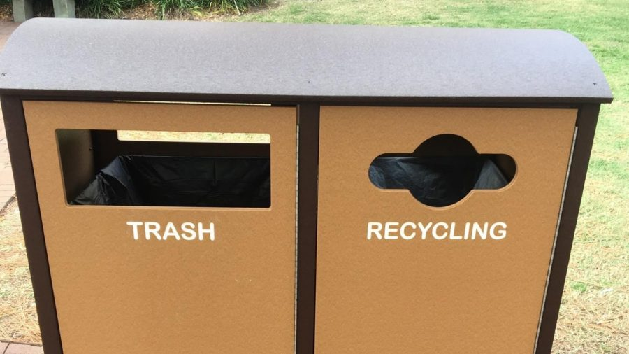 Upcycled: The Story Behind Berkeley's New Recycle Bins