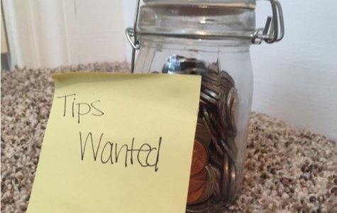 Welcome to the Tip Jar