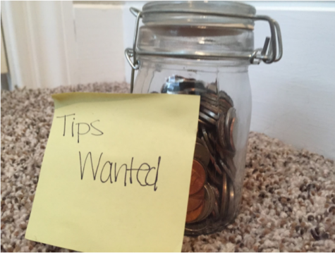 Tip Jar: Using Those Teacher Comments