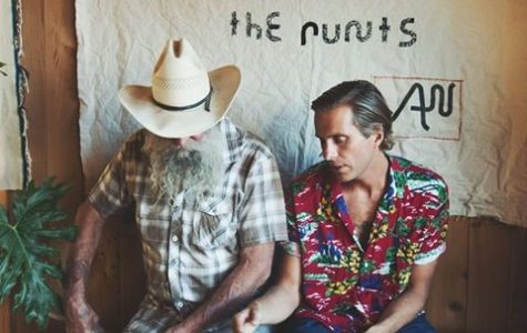 "AWOLNATION Gets Passionate with, ""Here Come the Runts."""