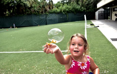 Preschool's Summer of Excellence: Learning the Importance of Social and Emotional Maturity