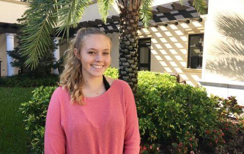 Humans of Berkeley: Marissa Streng