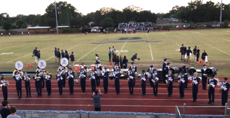 ICYMI: The Berkeley Band's Homecoming Performance