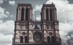 After Notre Dame