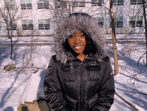 Photo of Jarah Williams