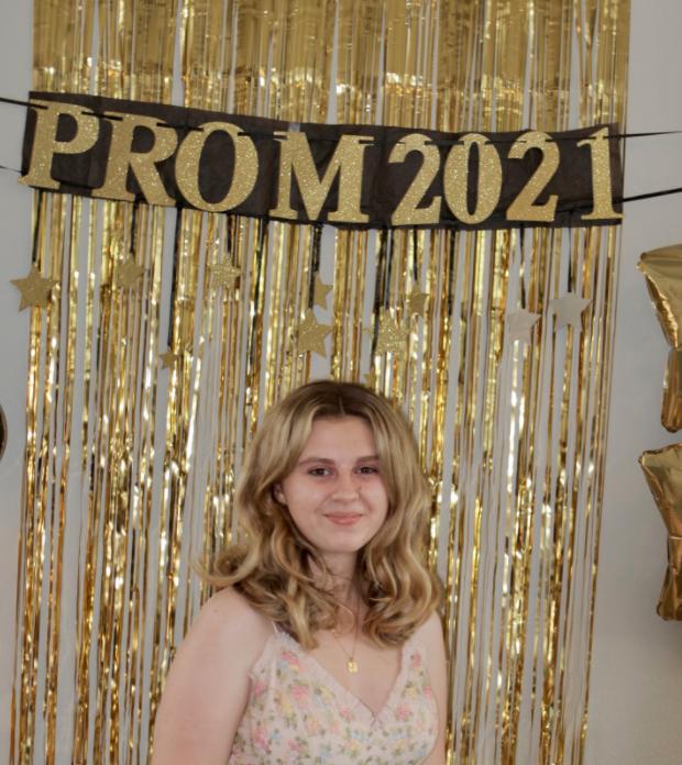 Emma Reilly '21